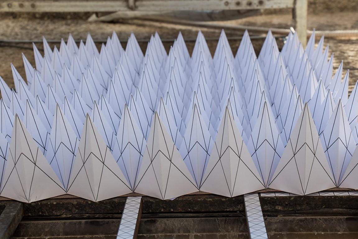 Pyramids (2 )