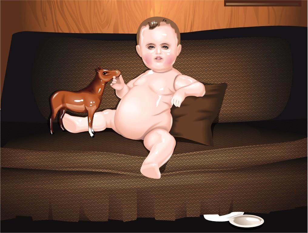 canine (Medium)